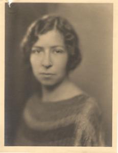 The society is named for Ellen Douglas Williamson, JLCR's first president.