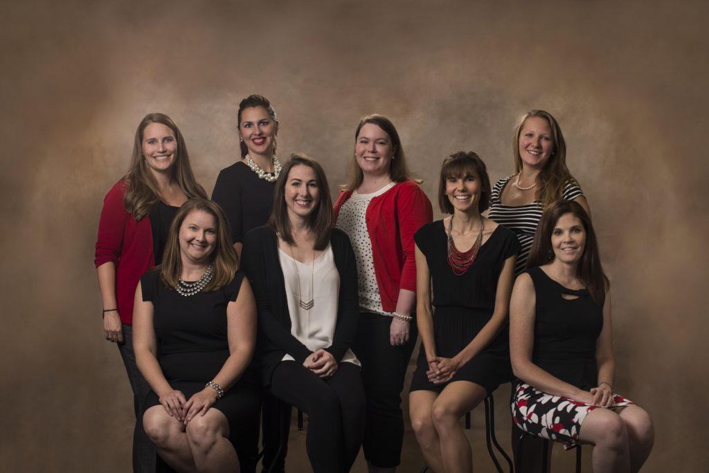 JLCR 2016-2017 Board Members