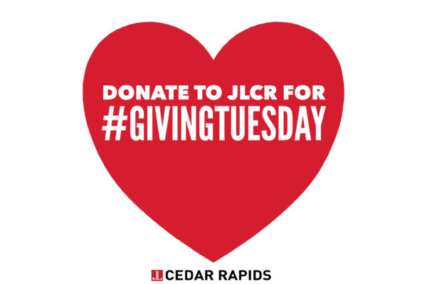 JLCR Giving Tuesday